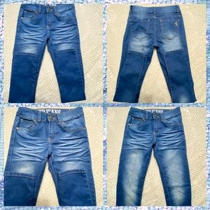 Vip jeans girls size 10